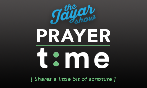 Prayer Time - July 2, 2020