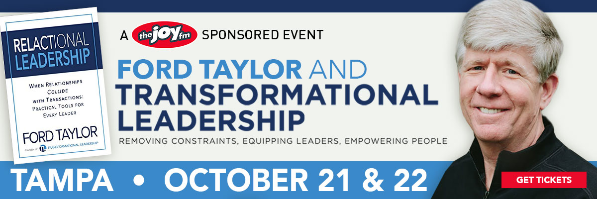 Transformational Leadership Conference